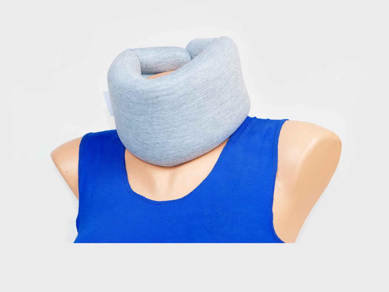 Мягкий ортез для шеи