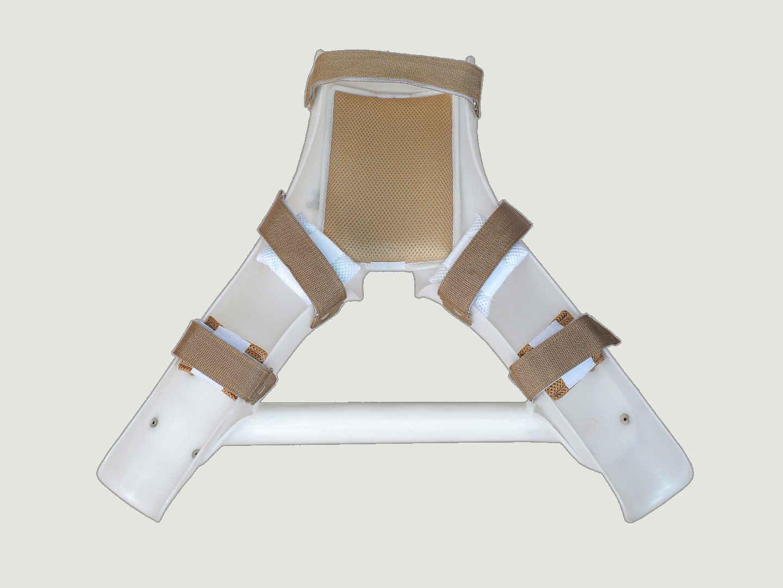 Ортез на тазобедренные и коленные суставы