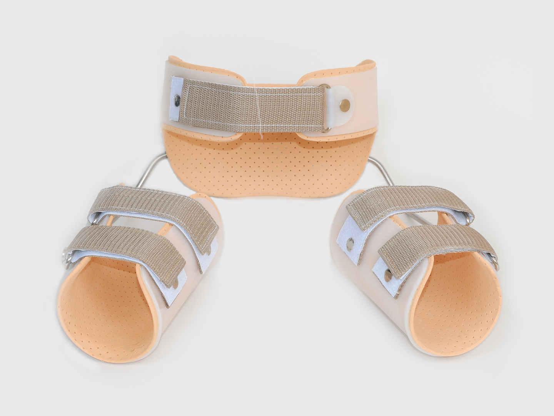 Ортез шарнирный на оба тазобедренных сустава